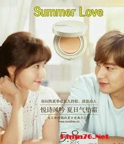 Summer Love - Hàn Quốc