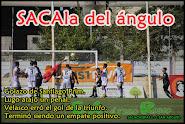 24º FECHA / 1 - 1 vs Sacachispas (V)