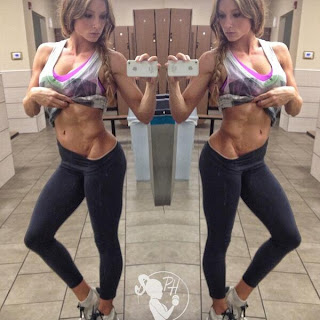 Paige hathaway fit girls