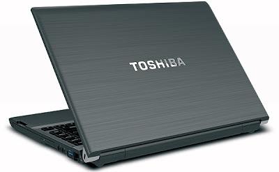Laptop Toshiba Portege R830-2083UB