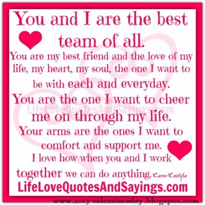 I Love You Quotes Valentines Day : love you Quotes for Valentines day 2016 - I love you Pictures
