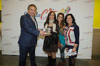 Ganamos el premio a mejor curso en la 1º feria de las manualidades y labores de Sevilla Crea !