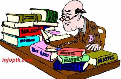 Ilustrasi Kepala Sekolah