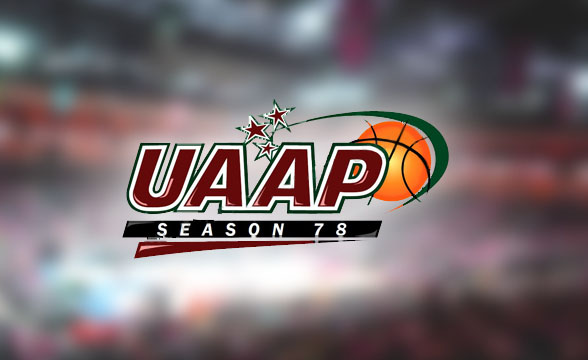 2016 UAAP Season 78 Logo