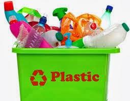 Hindari Bahaya Plastik