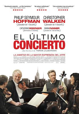 El ultimo concierto (2013)