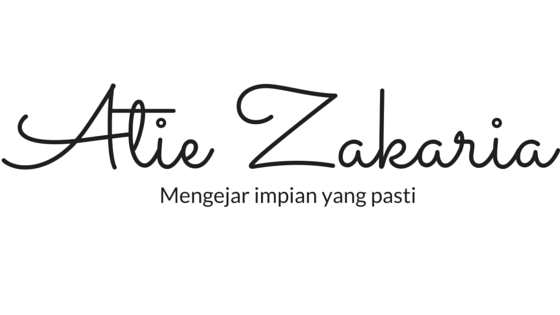 Atie Zakaria
