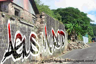 Tutorial Membuat Graffiti Di Dinding Menggunakan Photoshop