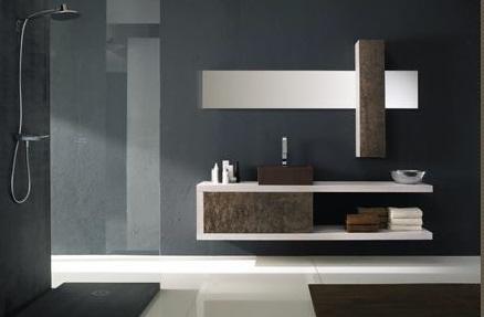 Modern Bathroom Furniture on Modern Bathroom Vanities