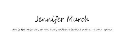 Jennifer Murch