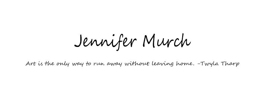 Jennifer Murch