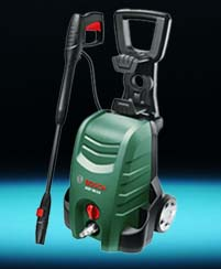 Bosch AQT 37-13 Home and Car Power Washer (2.3HP) Online | Buy 2.3HP Bosch Car Washers, India - Pumpkart.com