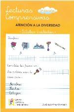 ATENCIÓN A LA DIVERSIDAD: SÍLABAS TRABADAS