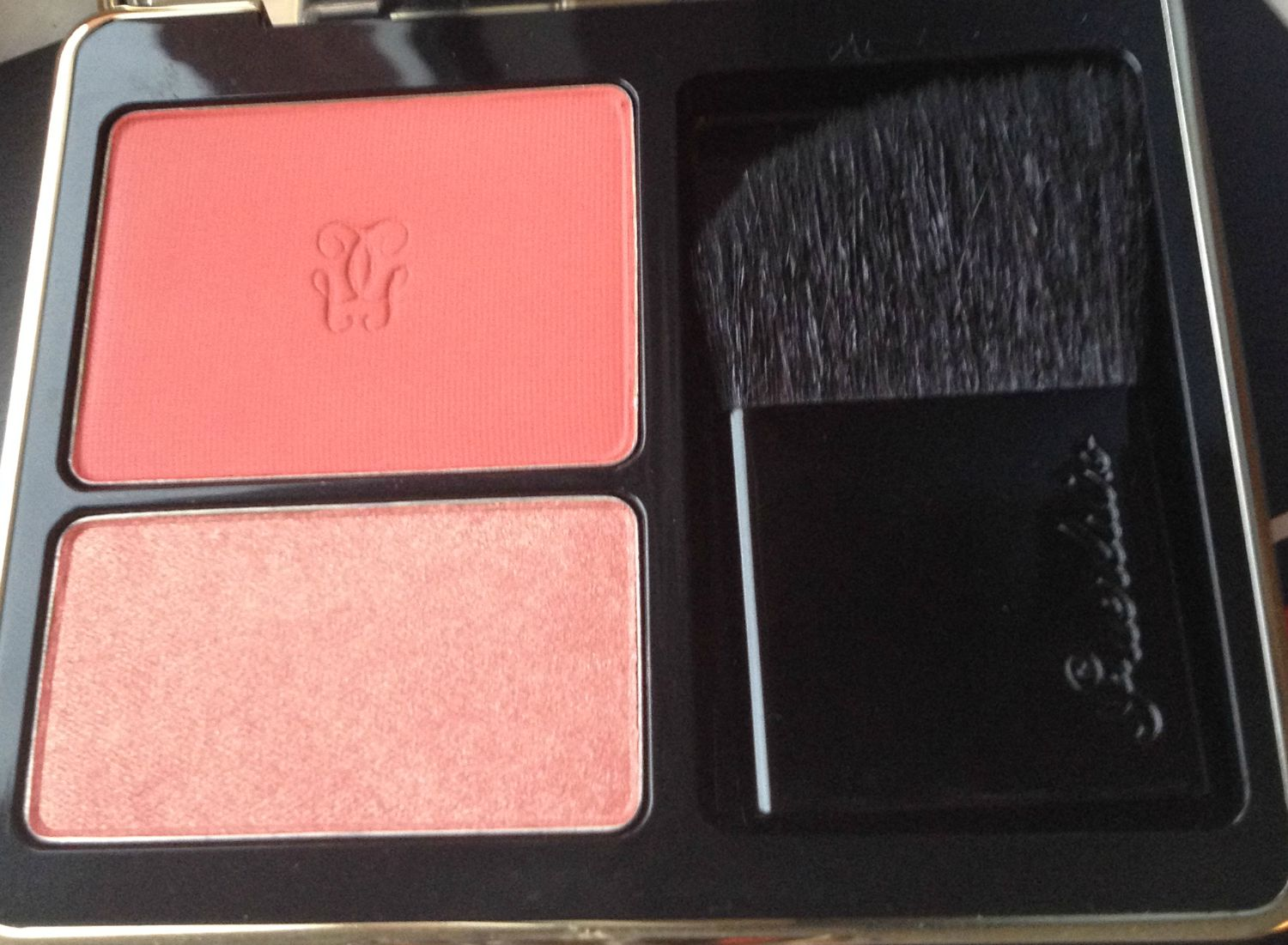 Watch Guerlain's New Blush Duos Are Perfect for the Woman on-the-Go video