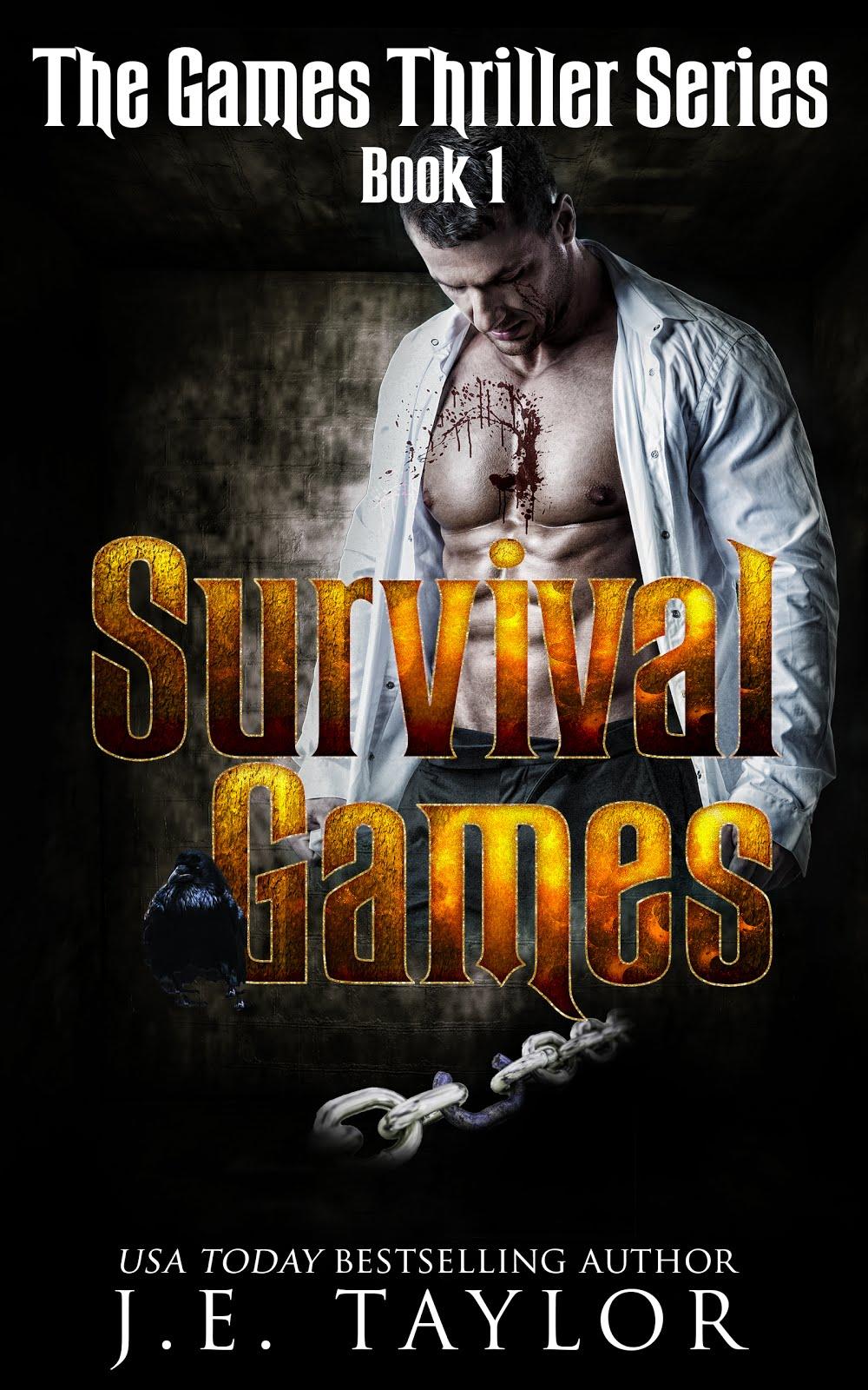 Games Series 1