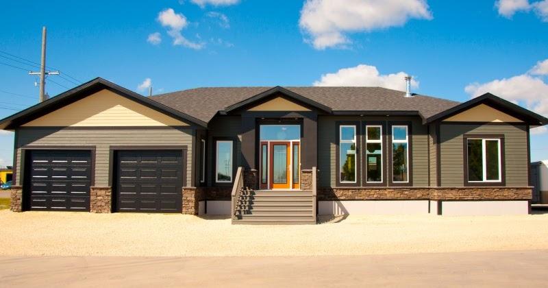 Prefab homes and modular homes in canada grandeur housing for Prestige homes new brunswick