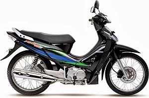 Harga Honda Kharisma, Bekas, Murah, 2003,2004,2005,2006
