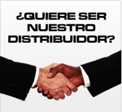 "INTREGRATE A NUESTRA RED de ""DISTRIBUIDORES"""