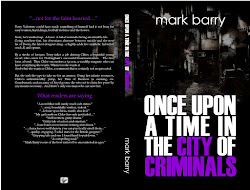 ...City Of Criminals