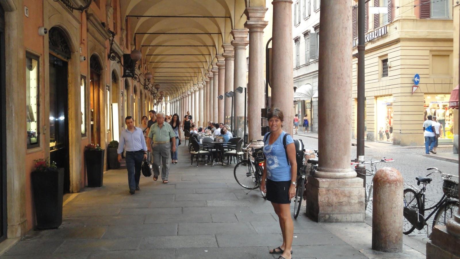 Europe v lo 2011 sylvie et richard - Office du tourisme la spezia ...