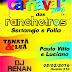 Carnaval dos Rancheiros promete agitar Ribeirão Bonito