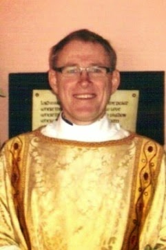 Rev Dr IAN ELLIS-JONES---priest sine die
