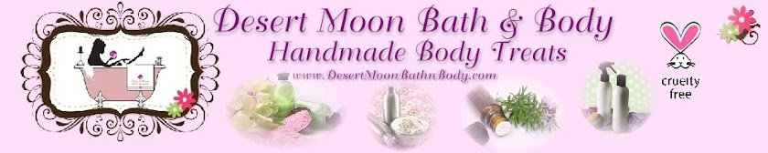 Desert Moon Bath and Body