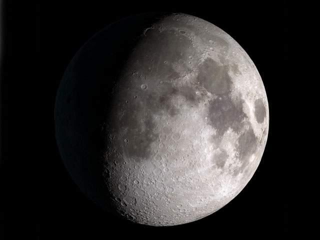 La hora del sapo rpp 9 fases del ciclo lunar novilunio Estamos en luna menguante