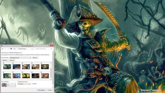 قراصنة الخيال لويندوز