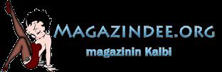 Magazinin Kalbi