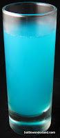 Blue Marlin Cocktail