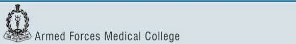 Armed Forces Medical College MBBS Admission (AFMC) Pune - 2015