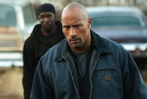 Snitch Official Trailer - Dwayne Johnson 2013
