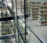 Birkbeck Library