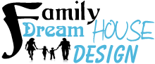 Family Dream Home Design