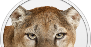 pics for gt os x mountain lion logo png
