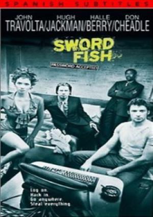Mật Mã Cá Kiếm - Swordfish