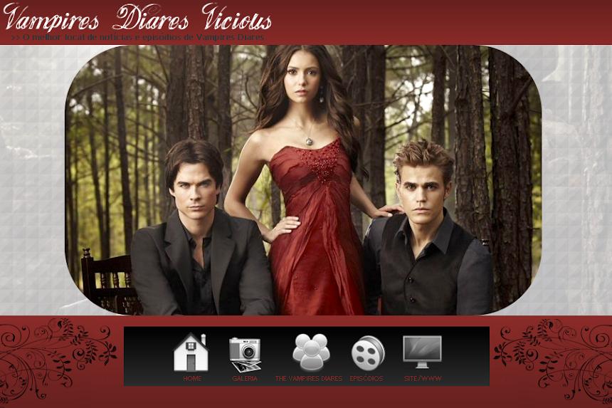 Vampire Diaries Vicious