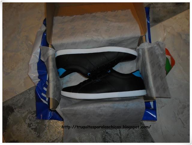 zapatillas decimas