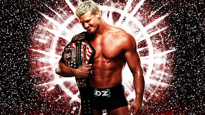 WWE Superstar Dolph Ziggler HD wallpapers