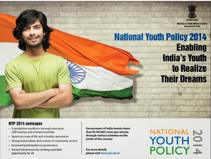 youth the future of a nation What are the importances of youth in the future of nation.