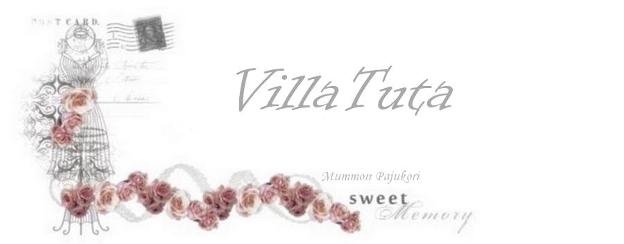 VillaTuta