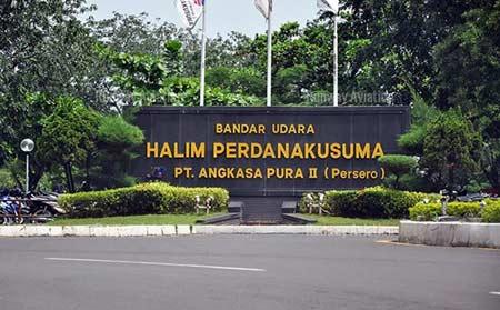 Nomor Call Center Bandara Halim Perdanakusuma