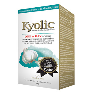 Kyolic One a Day