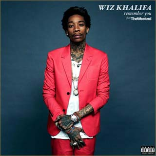 Wiz Khalifa – Remember You Lyrics | Letras | Lirik | Tekst | Text | Testo | Paroles - Source: musicjuzz.blogspot.com