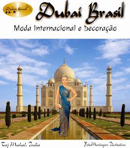 Dubai Brasil Moda Internacional