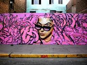 La ciudad de murcia cuenta miles de graffitis en todo lado. imgp copie