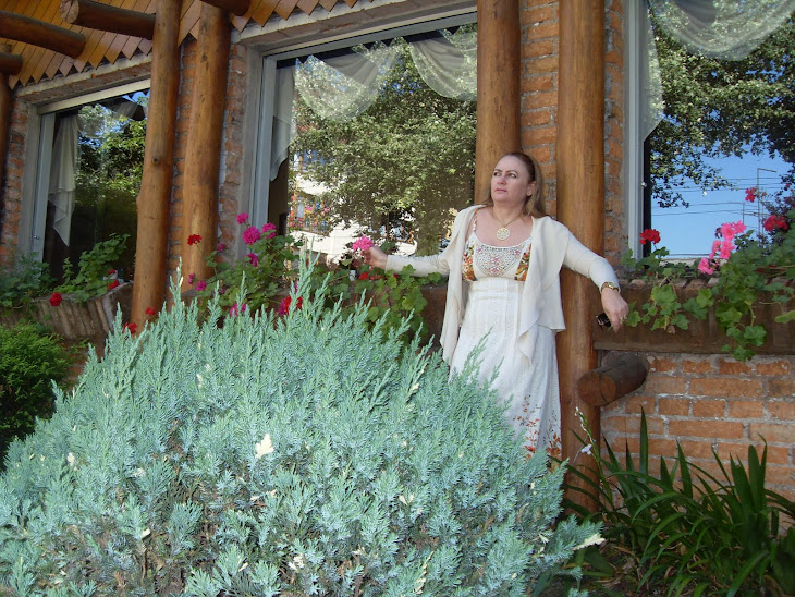 Primeira Dama Francisca 2012