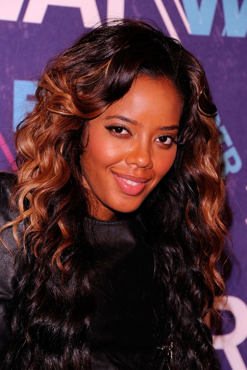 Fall Hairstyles for African American Women with Curly Hair