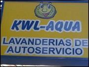 Lavanderia KWQ-AQUA
